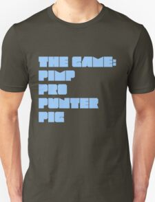 The Game T-Shirt
