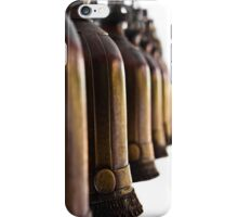 Bronze bells hang iPhone Case/Skin