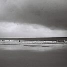 Before The Rain - Pawleys Island, SC by Eric Cook