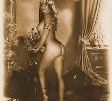 Sexy 1800s by Michael Primm