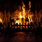 Fire by Walter Quirtmair