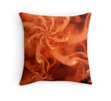 Autumn Lullaby Throw Pillow