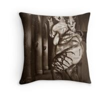 The Haunted 2 ( The Breeder) Throw Pillow