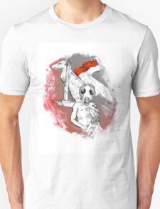 Metropolitan to Dystopia Unisex T-Shirt