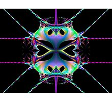 Fractal Art 52 Photographic Print
