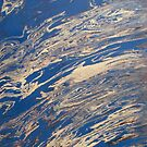 Blue Sky? by Steve Peed