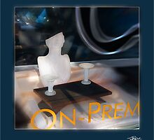 On Prem by Ted Byrne