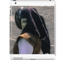 The Headdress  iPad Case/Skin