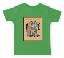 Empire Records - Movie Poster Kids Tee