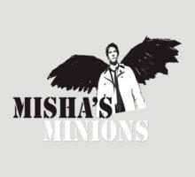Misha's Minions by SarahmRobbins