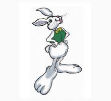 Mr Rabbit by robertemerald
