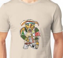 The Crack Fox Unisex T-Shirt