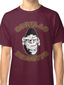 Gorilas Biscuits Head Classic T-Shirt