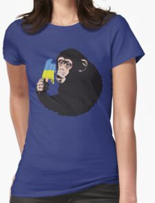 Oooooz Chimp T-Shirt