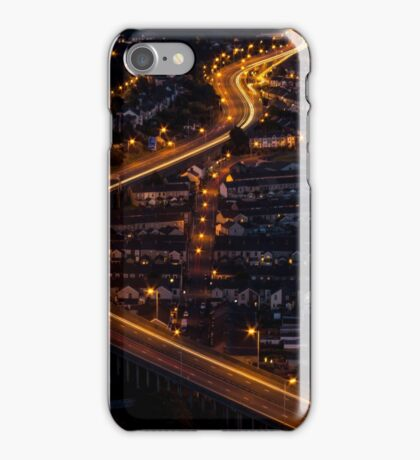 Following Dreams... iPhone Case/Skin