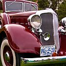 1933 Chrysler by sundawg7