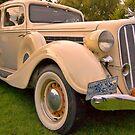 1935 Hudson by sundawg7