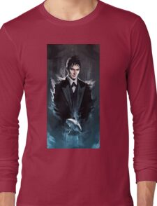 Gotham - The Penguin Long Sleeve T-Shirt