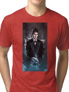 Gotham - The Penguin Tri-blend T-Shirt