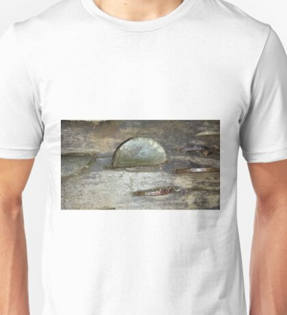 Old Coin Penny Unisex T-Shirt