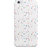 Dotted iPhone Case/Skin