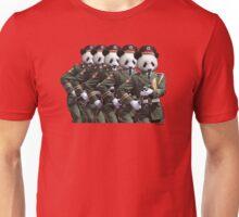 Panda Army T-Shirt