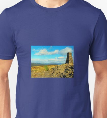 The View from Gummers How Unisex T-Shirt