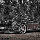 997 Turbo  by MIGHTY TEMPLE IMAGES