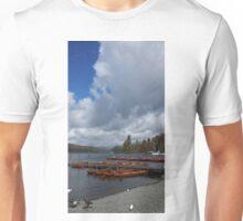 Lake Windermere Canoes Unisex T-Shirt