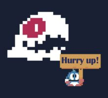Classic 80's arcade games: Bubble Bobble by evidentphotos