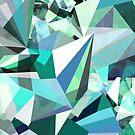 Colorflash 8 mint by Mareike Böhmer