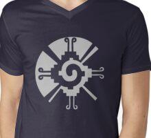 Hunab Ku Mens V-Neck T-Shirt