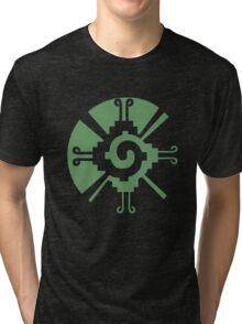 Hunab Ku Tri-blend T-Shirt