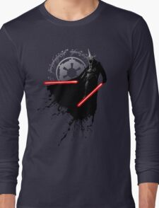 Oh shit ! Long Sleeve T-Shirt