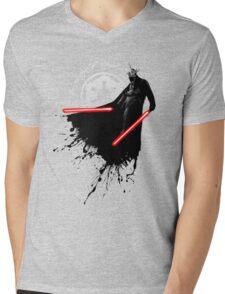 Oh shit ! Mens V-Neck T-Shirt