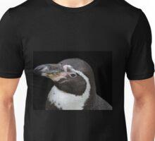 Humbolt Penguin Portrait (Cotswold) Unisex T-Shirt