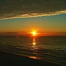 Sunrise Orange Beach, Alabama by Mike Pesseackey aka crimsontideguy