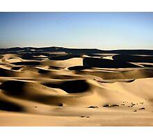Tatooine Photographic Print