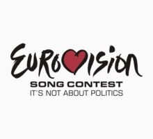 Eurovision :: Song Contest by inkDrop