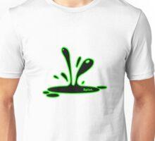 Splat. Unisex T-Shirt
