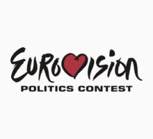 Eurovision :: Politics Contest by inkDrop