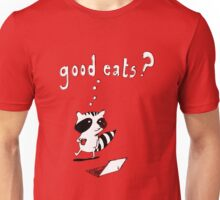 Good Eats? Unisex T-Shirt
