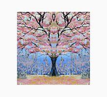Cherry Blossom Tree of Life  Unisex T-Shirt
