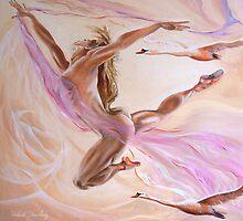 Endless desires by Robert Doesburg