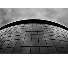 Sky Mirror Photographic Print