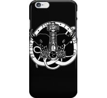 the norse god thor iPhone Case/Skin