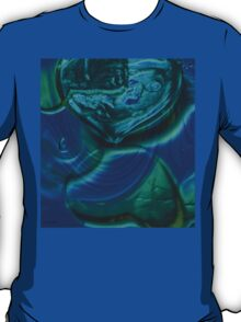 abstract 127-Art + Design products T-Shirt