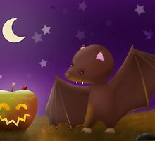 Halloween Punch ... by Hannah Chapman