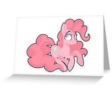 My Little Pony: Friendship is Magic Pinkie Pie Greeting Card
