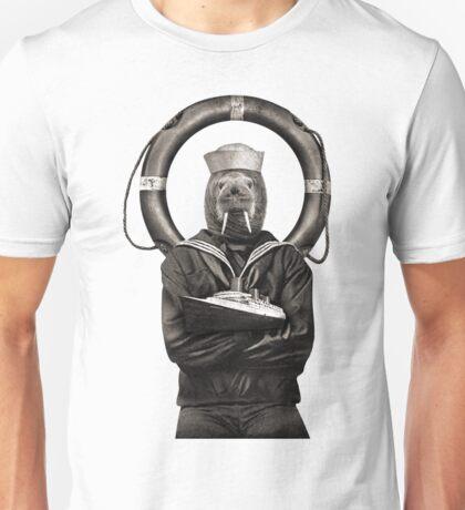 Anthropomorphic N°16 Unisex T-Shirt